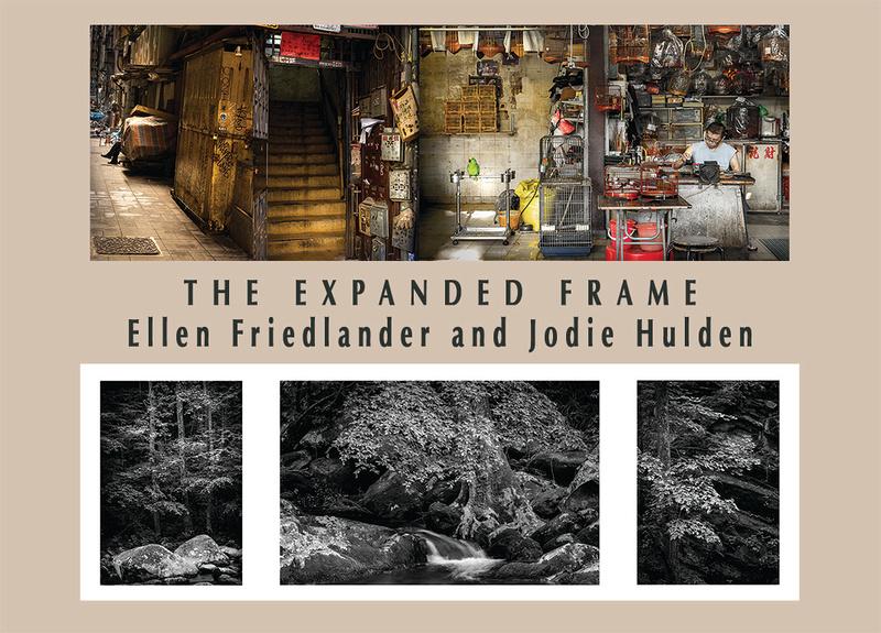 Friedlander and Hulden Show Card