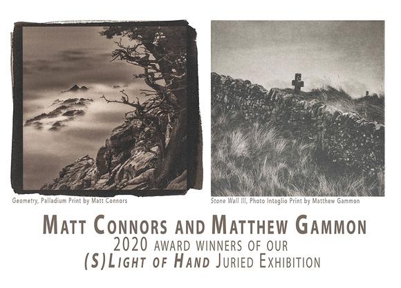 MAT CONNORS & MATTHEW GAMMON