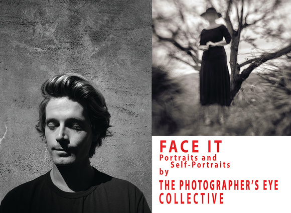 Face It Show Card Front