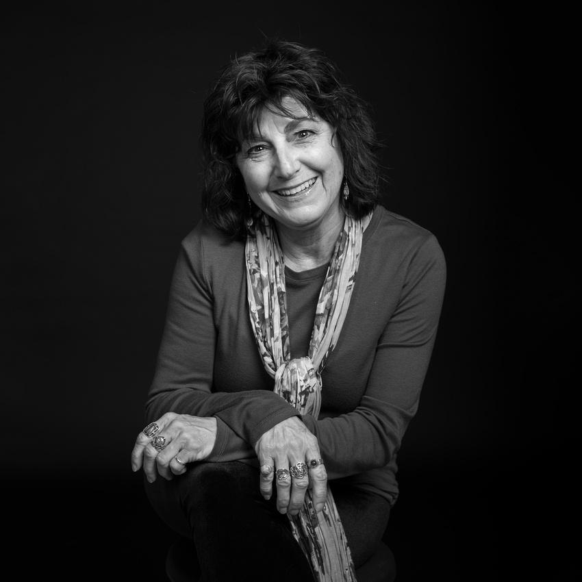 Donna portrait