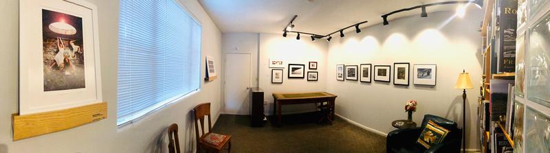 Journey Exhibition: Gallery 3