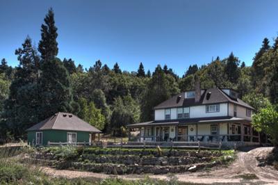 Courtesy of Bailey's Mountain Resort