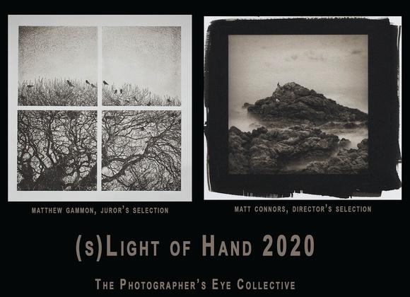 (s)Light of Hand 2020